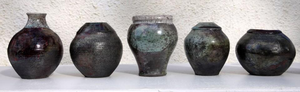 Mayo Pottery Studio