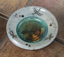 Medium Flange Bowl